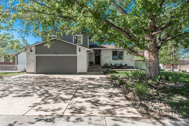 206 Florence Avenue, Firestone, CO 80520 (#1737692) :: The Heyl Group at Keller Williams