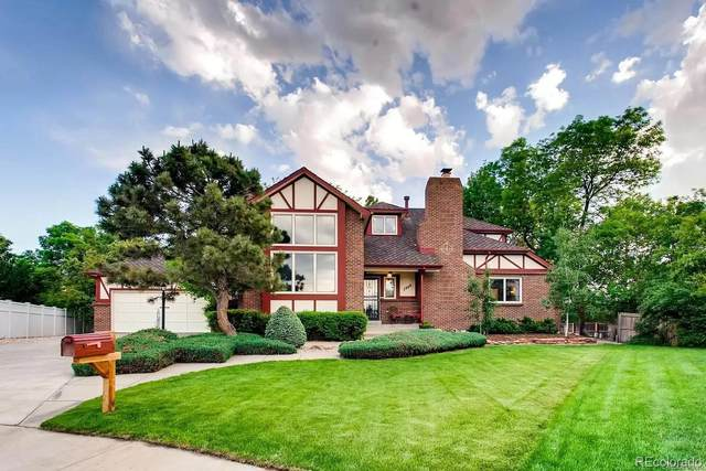 3900 W 103rd Avenue, Westminster, CO 80031 (#1738015) :: Bring Home Denver with Keller Williams Downtown Realty LLC