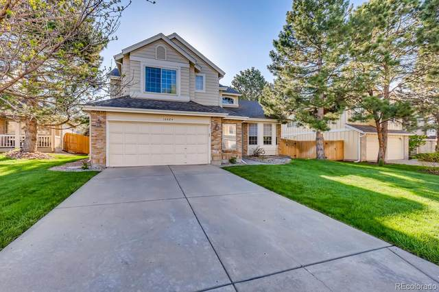 10084 Hooker Place, Westminster, CO 80031 (#1738026) :: iHomes Colorado