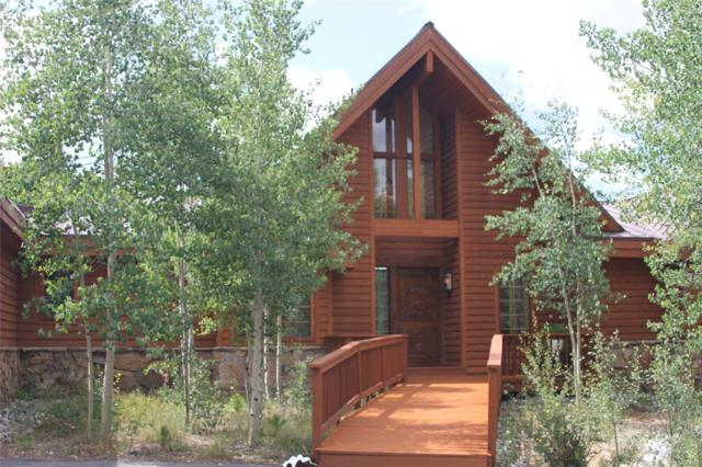 7 Rodeo Drive, Leadville, CO 80461 (#1738964) :: The HomeSmiths Team - Keller Williams