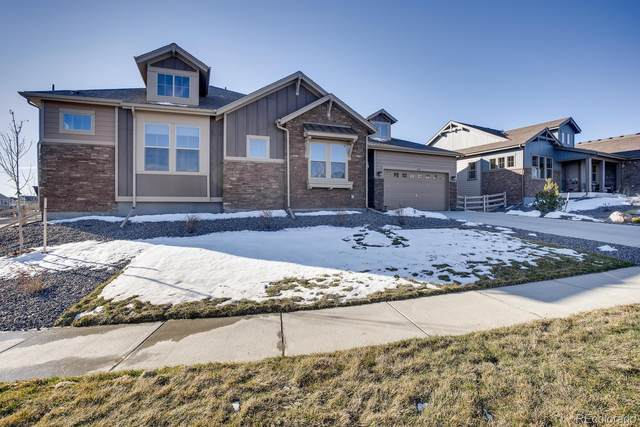 7970 Gore Creek Lane, Littleton, CO 80125 (#1739112) :: Bring Home Denver with Keller Williams Downtown Realty LLC