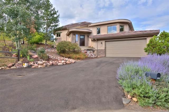 1845 Tabor Street, Lakewood, CO 80215 (MLS #1739247) :: 8z Real Estate