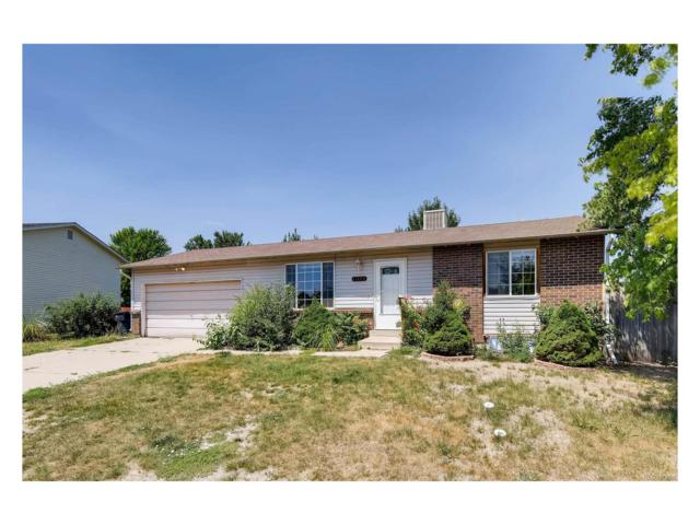 11773 Steele Street, Thornton, CO 80233 (MLS #1739597) :: 8z Real Estate
