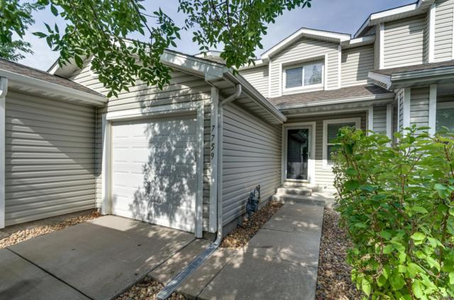 7759 S Kalispell Court, Englewood, CO 80112 (#1739653) :: Ben Kinney Real Estate Team