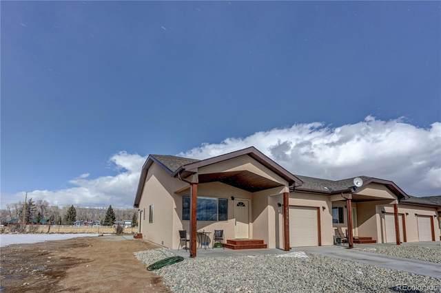 101 Rae Court A, Buena Vista, CO 81211 (MLS #1739803) :: 8z Real Estate