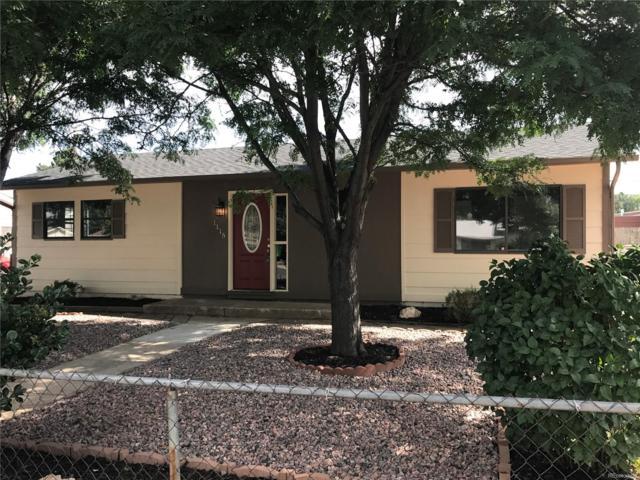 1115 Florence Avenue, Colorado Springs, CO 80905 (MLS #1739817) :: 8z Real Estate