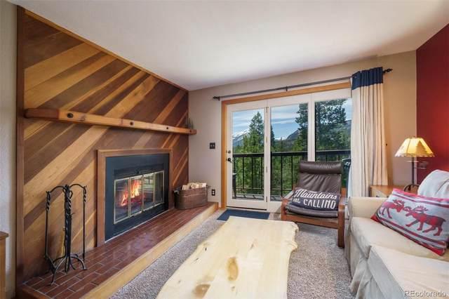 9430 Ryan Gulch Road #9440, Silverthorne, CO 80498 (#1740048) :: Briggs American Properties