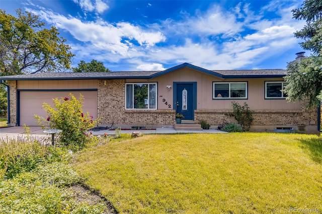 7942 Eaton Street, Arvada, CO 80003 (#1740197) :: Kimberly Austin Properties