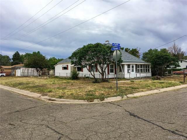 501 W 8th Street, Walsenburg, CO 81089 (MLS #1740209) :: 8z Real Estate
