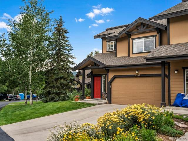 3397 Covey Circle, Steamboat Springs, CO 80487 (#1740213) :: The Artisan Group at Keller Williams Premier Realty