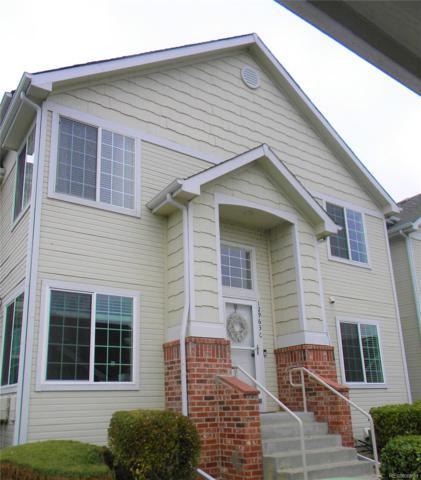 12963 Lafayette Street C, Thornton, CO 80241 (#1740280) :: Wisdom Real Estate