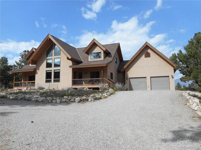 30130 Princeton Circle, Buena Vista, CO 81211 (#1740428) :: Mile High Luxury Real Estate