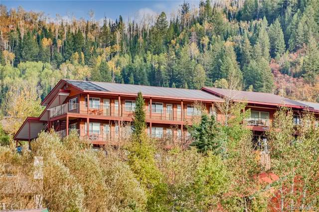 3295 Apres Ski Way B7 & B8, Steamboat Springs, CO 80487 (#1740678) :: The Harling Team @ Homesmart Realty Group