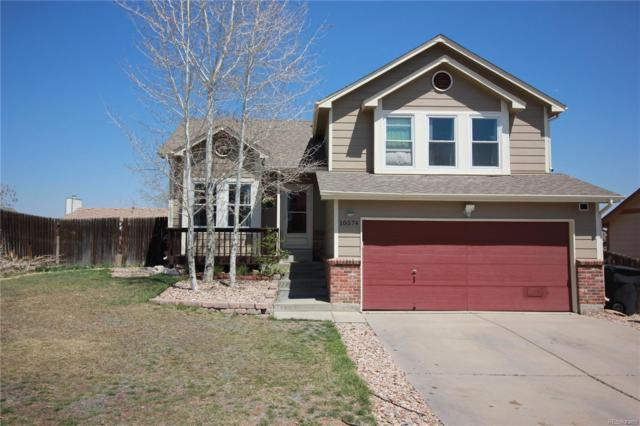 10574 Dexter Drive, Thornton, CO 80233 (#1740715) :: The Pete Cook Home Group