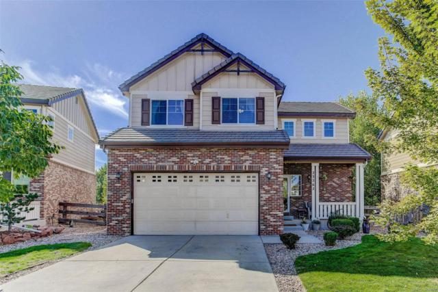 23262 E Costilla Place, Aurora, CO 80016 (#1740734) :: Wisdom Real Estate