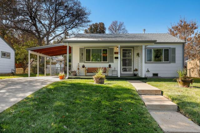 2261 S King Street, Denver, CO 80219 (MLS #1741398) :: 8z Real Estate