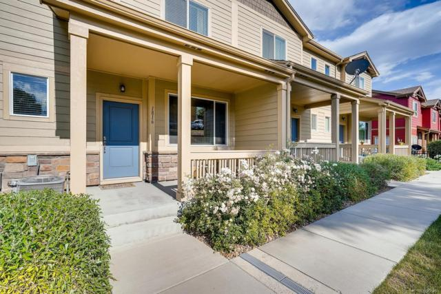 1816 Aspen Meadows Circle, Federal Heights, CO 80260 (#1741538) :: Real Estate Professionals