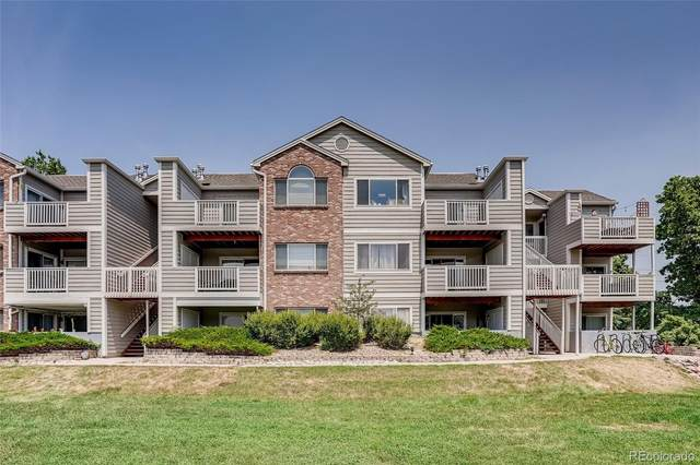 2850 Aurora Avenue #212, Boulder, CO 80303 (#1741782) :: The HomeSmiths Team - Keller Williams