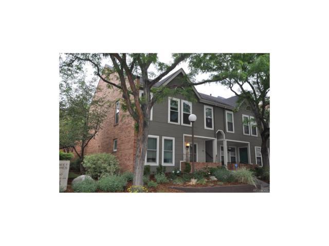 1201 Galapago Street #101, Denver, CO 80204 (MLS #1741961) :: 8z Real Estate