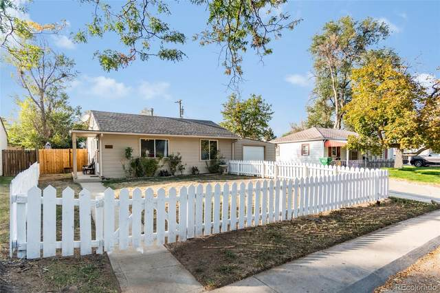 Address Not Published, , CO  (#1742262) :: Bring Home Denver with Keller Williams Downtown Realty LLC