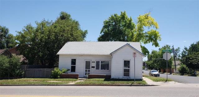 400 E Baseline Road, Lafayette, CO 80026 (#1742427) :: Bring Home Denver