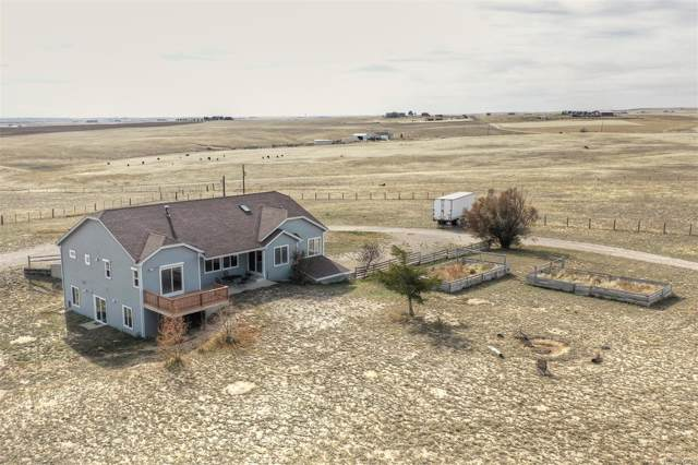 1080 S Dutch Valley Road, Bennett, CO 80102 (#1742887) :: The Heyl Group at Keller Williams