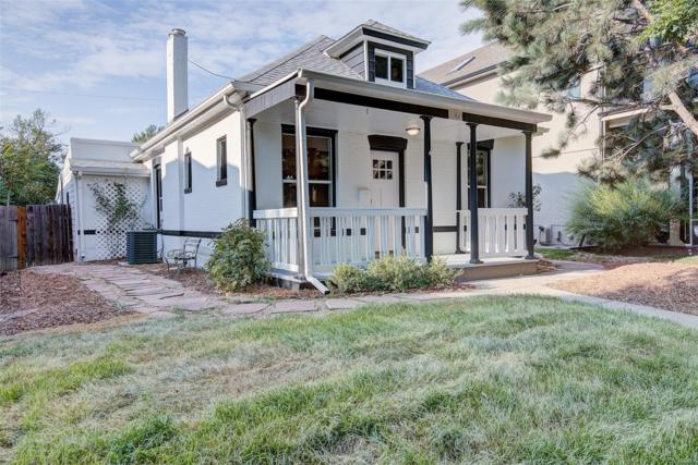 3360 W 35th Avenue, Denver, CO 80211 (#1742940) :: House Hunters Colorado