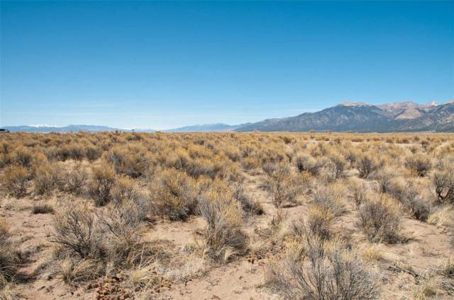 716 Camino Del Rey, Crestone, CO 81131 (#1743165) :: RE/MAX Professionals
