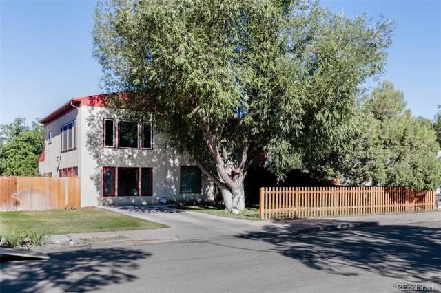 507 Berkeley Avenue, Alamosa, CO 81101 (#1743220) :: The DeGrood Team