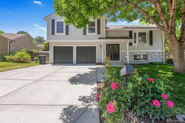 10321 Newcombe Street, Westminster, CO 80021 (#1743233) :: Bring Home Denver with Keller Williams Downtown Realty LLC