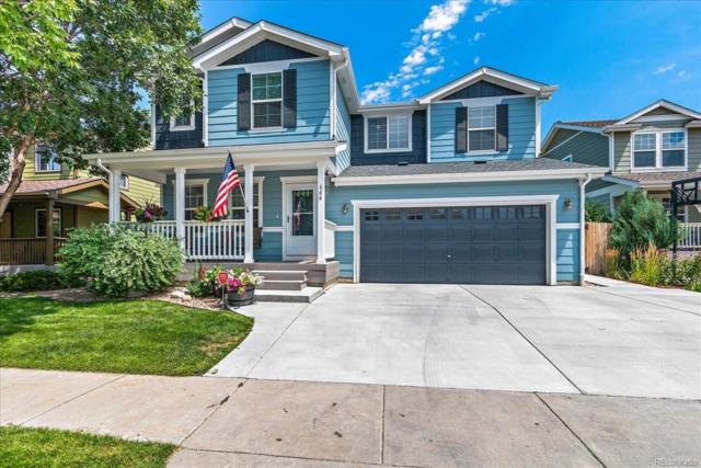 664 Hedgerow Way, Brighton, CO 80601 (#1743307) :: The Healey Group