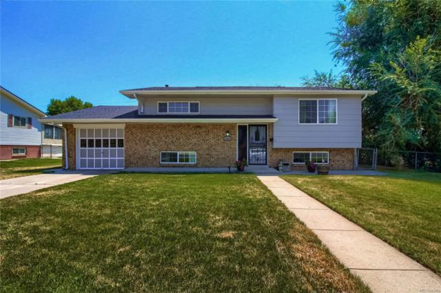 4632 Everett Court, Wheat Ridge, CO 80033 (#1743382) :: The City and Mountains Group