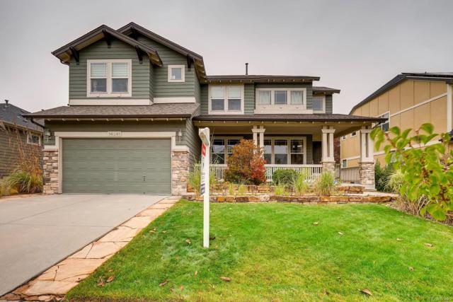14241 W 86th Place, Arvada, CO 80005 (MLS #1743485) :: 8z Real Estate