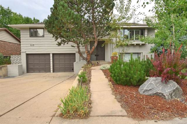 725 Inca Parkway, Boulder, CO 80303 (#1743505) :: The DeGrood Team