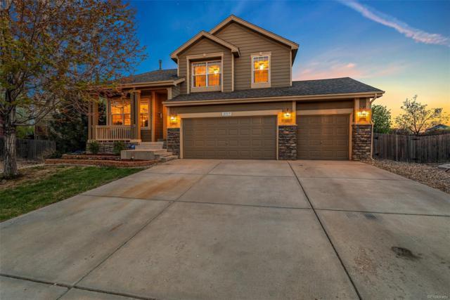 2517 Black Duck Avenue, Johnstown, CO 80534 (MLS #1743573) :: 8z Real Estate