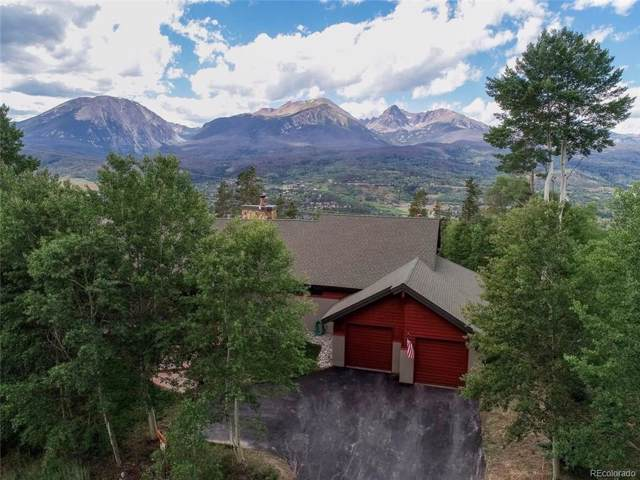 89 Lakeview Circle, Silverthorne, CO 80498 (#1743742) :: The Dixon Group