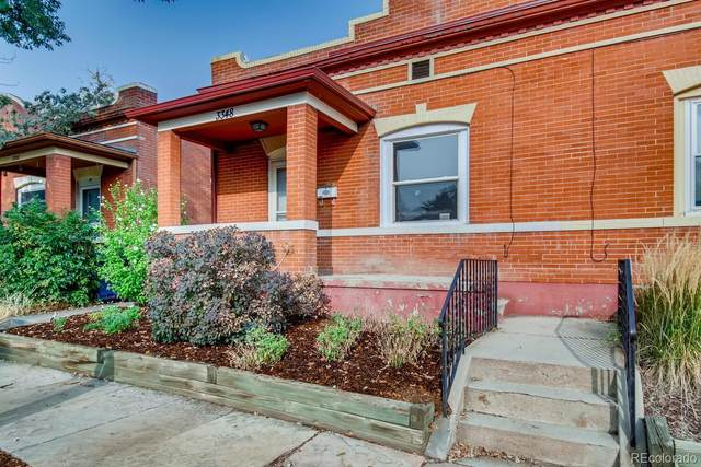 3348 Clay Street, Denver, CO 80211 (#1744311) :: The Margolis Team