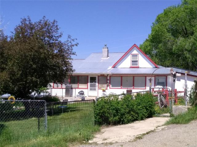 12402 State Highway 12, Weston, CO 81091 (#1744652) :: The DeGrood Team