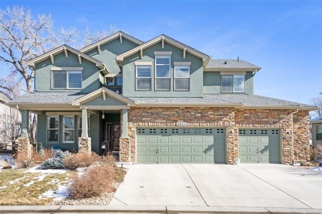 5055 Gladiola Way, Golden, CO 80403 (#1744951) :: The City and Mountains Group