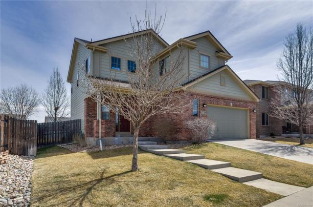 1730 E 167th Circle, Thornton, CO 80602 (#1745105) :: The Heyl Group at Keller Williams