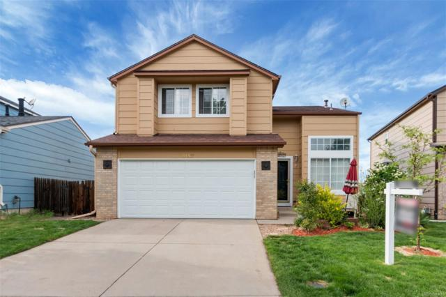 4147 Dunkirk Court, Denver, CO 80249 (#1745603) :: The Pete Cook Home Group