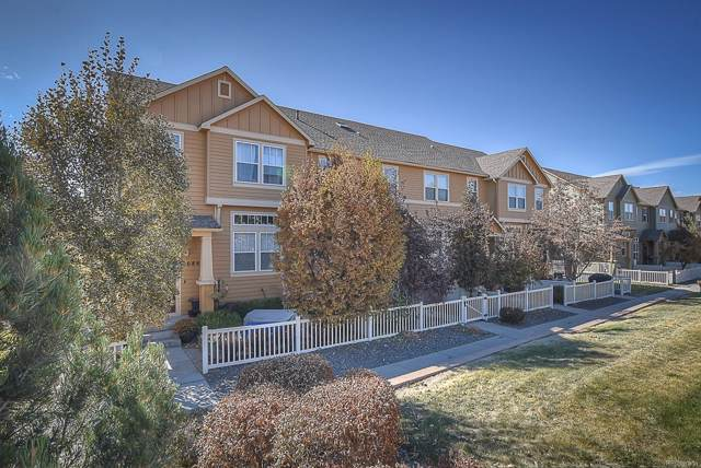 3692 Pecos Trail, Castle Rock, CO 80109 (#1745617) :: The Healey Group