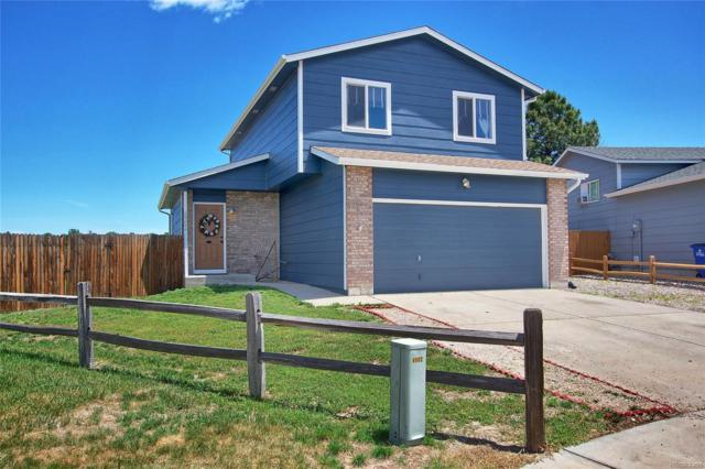 4902 Witches Hollow Lane, Colorado Springs, CO 80911 (#1745750) :: The Heyl Group at Keller Williams