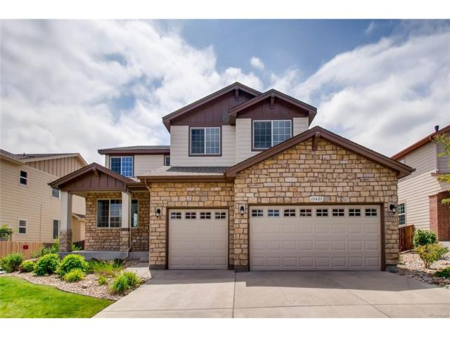 13423 Ivy Street, Thornton, CO 80602 (#1746389) :: The Griffith Home Team