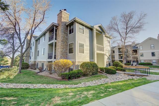 6755 S Field Street #627, Littleton, CO 80128 (#1746416) :: The HomeSmiths Team - Keller Williams