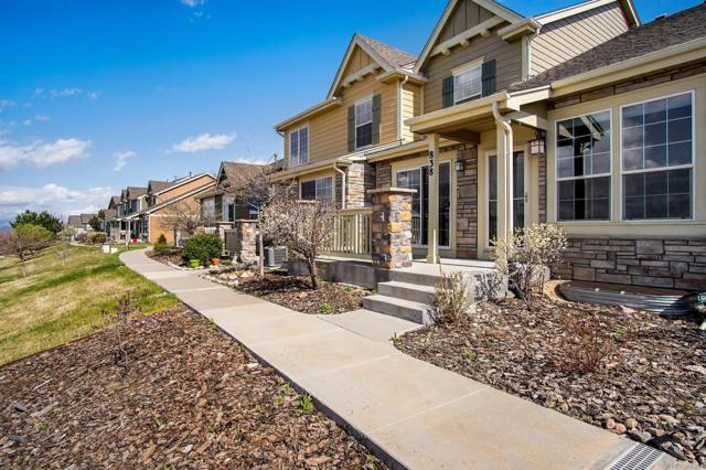 838 Stony Mesa Place, Castle Rock, CO 80108 (#1746522) :: Bring Home Denver