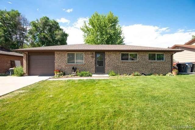 614 Hubbard Drive, Longmont, CO 80504 (MLS #1746692) :: 8z Real Estate