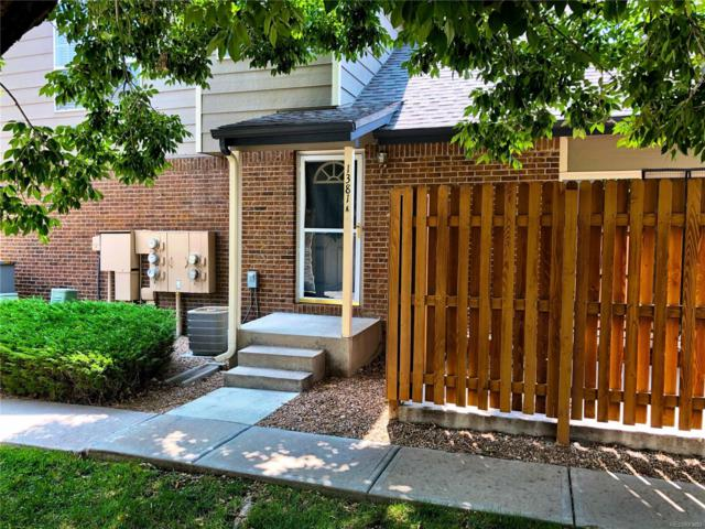 1381 W 112th Avenue A, Westminster, CO 80234 (#1746738) :: Structure CO Group