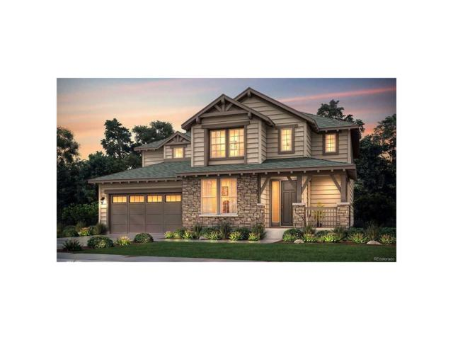 9810 Taylor River Circle, Littleton, CO 80125 (MLS #1746813) :: 8z Real Estate