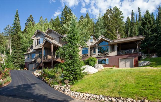 2375 Clubhouse Drive, Steamboat Springs, CO 80487 (MLS #1746945) :: 8z Real Estate